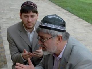 Экс-муфтий возглавил соборную мечеть Нижнего Новгорода