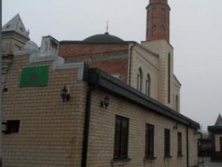 В Пятигорске судят построенную мечеть