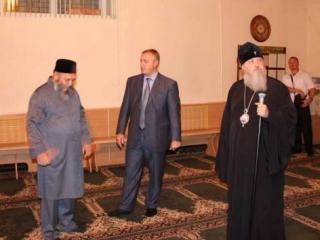 Источник в ДУМ: Судьба мечети Пятигорска решается «наверху»