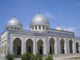 27 новых мечетей будет построено в Узбекистане