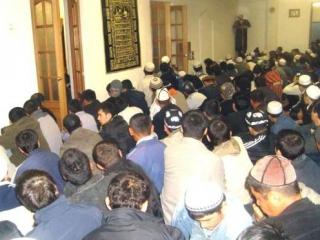 Мусульмане Приморья готовятся к созданию муфтията