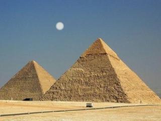 Власти Египта лишились доходов от туризма