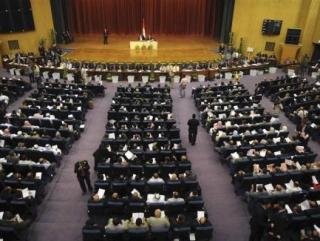 Египет:  «ан-Нур»  покинула заседание «комитета 50-ти»