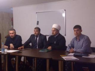 Уральских имамов учили бороться с экстремизмом