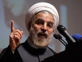 Роухани: Ирану не нужна ядерная бомба