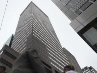 В Нью-Йорке арестовали «иранский» небоскреб