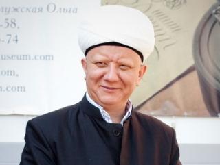 Муфтий Москвы растолковал позицию Собянина по мечетям