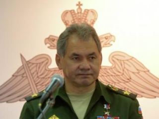 Минобороны готово эвакуировать россиян из Сирии