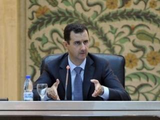 Башар Асад хочет помириться с оппозицией