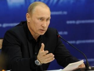 Президент указал красные линии России