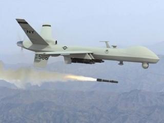 Пакистан пожаловался в СБ ООН на атаки беспилотников США