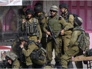 Израильского солдата убили в Хевроне