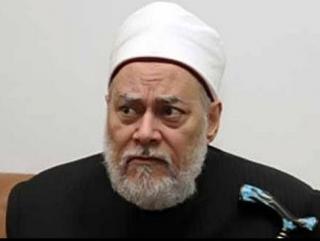 Экс-муфтий Али Гомаа попал под прессинг студентов