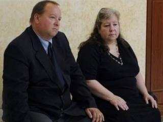 Американская чета осуждена за изнасилование детей из Казахстана