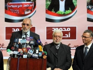 «Братья-мусульмане» оспаривают вердикт о запрете организации