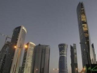 Абу-Даби, Дубаи и Доха – самые высокотехнологичные города