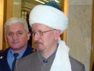«Мы соглашаемся с тем, что есть». Фарид Салман – о запрете Корана