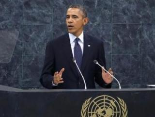 Обама признал право Ирана на мирный атом