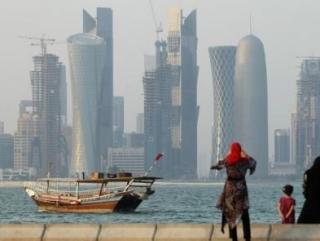 Катар: маленькая нация, ставшая «большой»