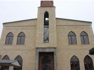 В Пятигорске будет решаться судьба единственной мечети