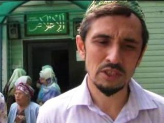 Имама «экстремистской» мечети в Казани осудили на 2 года