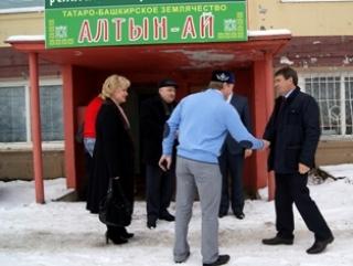 В Колымском краю ждут нового имама