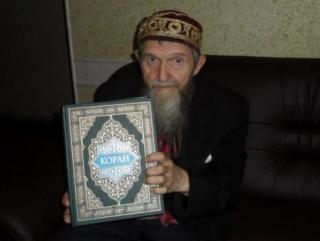 Старейший прихожанин мечети: «запрет Корана – преступление»