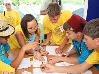 Стартовал Сибирский фестиваль татарской молодежи