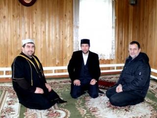 Из юных мусульман Белово готовят праведных граждан