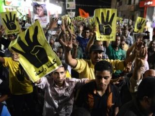 Отчаяние затмило разум египетским генералам