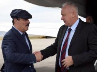 Глава СКР лично изучит ситуацию с преступностью в Дагестане