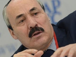 Дагестан остался без президента