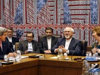 Иран надеется на отмену санкций до конца года