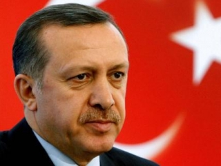На Эрдогана совершено покушение