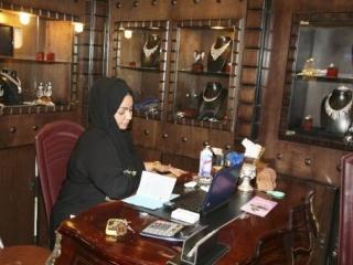 Саудия: Бизнес как альтернатива женской безработицы