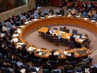 Сегодня ночью состоится голосование по сирийской резолюции