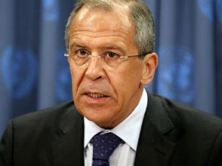 Лавров призвал не забывать о палестинской проблеме