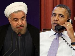 Обама подтвердил факт телефонного разговора с Роухани