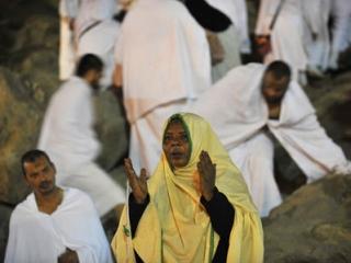 Рост мусульманского населения выше среднемирового уровня