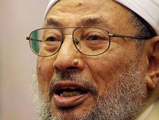 Улемы аль-Азхара предложили лишить Кардави гражданства Египта