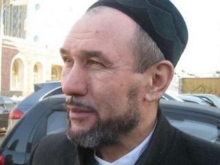 Зуфар Галиуллин