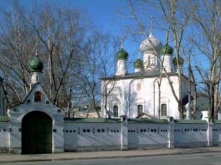 Власти Москвы одобрили строительство храма на 1200 человек