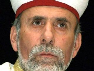 Муфтий Крыма оказался незаменим