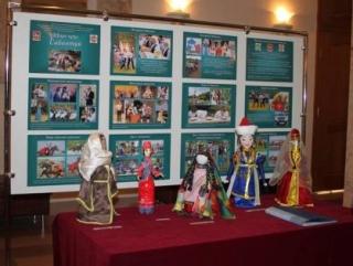 Седьмой по счету центр татарской культуры открылся в Подмосковье
