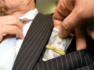 РФ применит опыт Запада при выработке методов борьбы с коррупцией