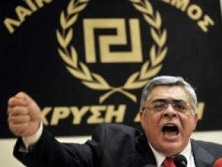 В Греции праворадикалы предстанут перед судом