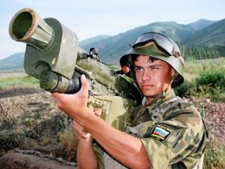 Таджикистан продлил пребывание российской базы до 2042 года
