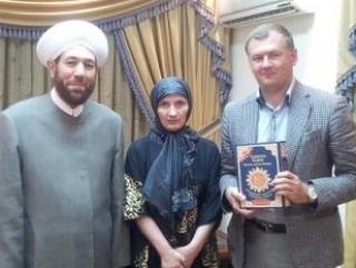 «Верховный муфтий» оказался среди зачинщиков суда над Кораном?