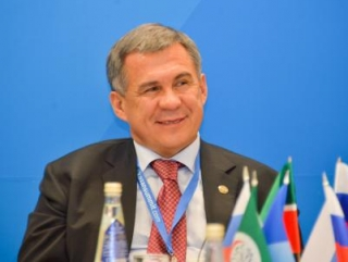 В Казани стартовал инвестфорум, сближающий РФ с исламским миром