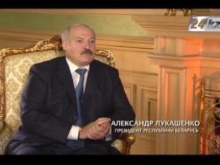 Лукашенко про Обаму: «рабы заговорили об исключительности»